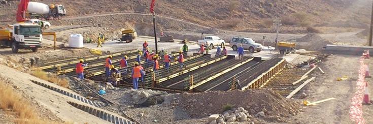 Construction & Engineering | Aljazeera co om